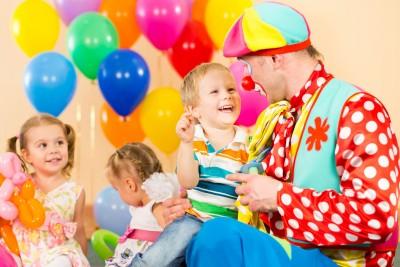 אטרקציות לימי הולדת – החלק החשוב ביותר
