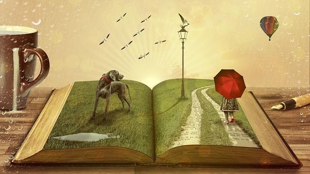 הדגשים הייחודיים של סיפורי ילדים