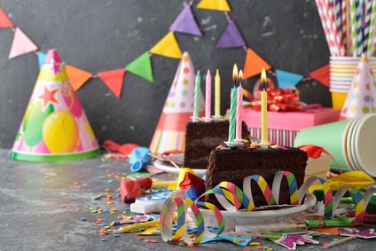 כל מה שצריך לדעת על הפקת יום הולדת חד קרן
