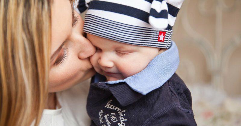 מוצרים לתינוקות – יתרונות של מוצרים מותאמים אישית לתינוקות